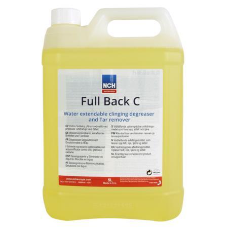 FullBackC