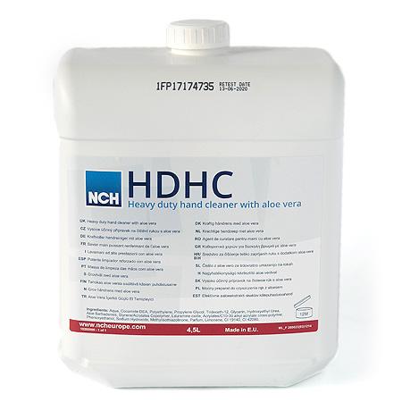 NCH HDHC