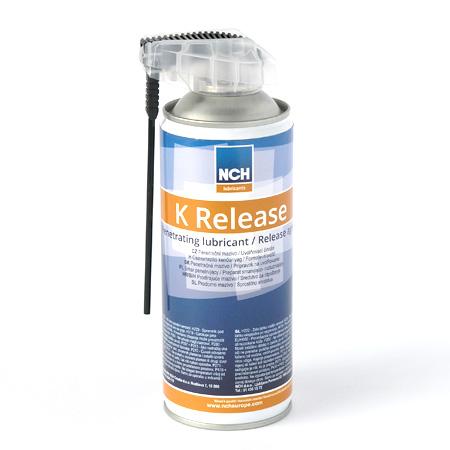 NCH-K-Release