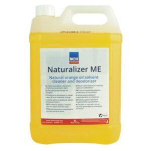 Naturalizer-ME