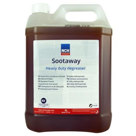 Sootaway