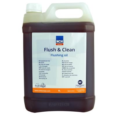 flush-n-clean