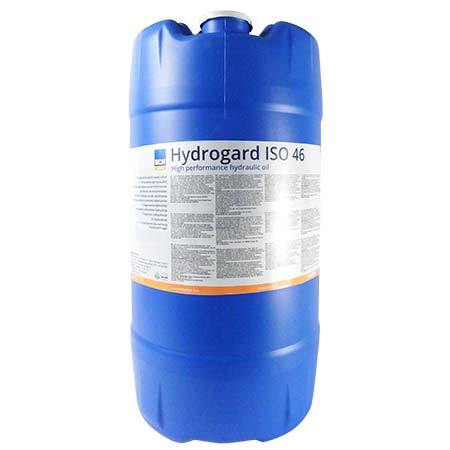 hydrogard iso 46