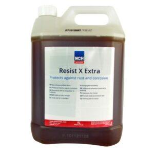 resist-x-extra