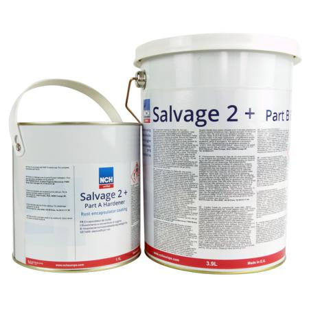 salvage 2 plus